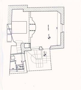 planimetria Appartamento Vendita Maratea