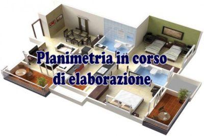 planimetria Appartamento Vendita Marentino