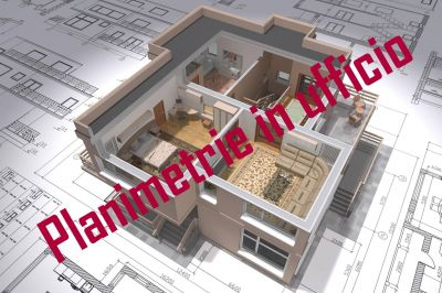 planimetria Appartamento Vendita Mariana Mantovana