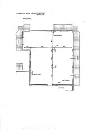 foto  Appartamento via Enrico de Nicola 9, Marina di Gioiosa Ionica