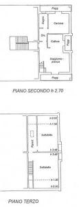 foto  Appartamento nuovo, secondo piano, Mestrino
