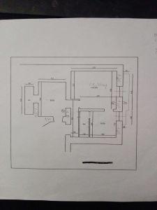 planimetria Appartamento Vendita Modica