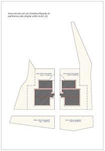 planimetria Appartamento Vendita Monteriggioni