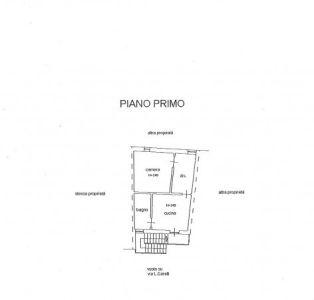 planimetria Appartamento Vendita Morozzo