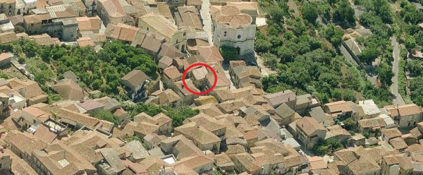 foto  Monolocale via Borgo 117, Nicotera