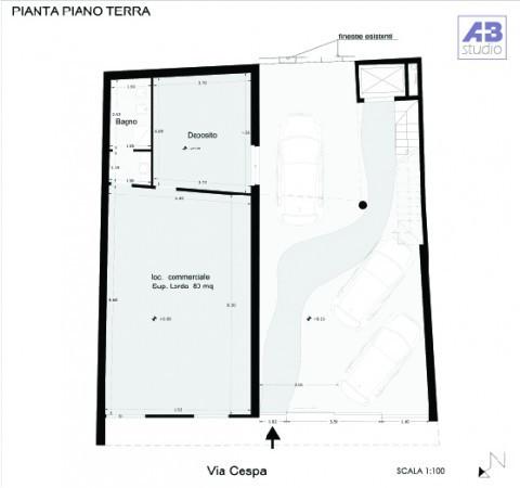 foto  Appartamento via Camillo Benso di Cavour, Ortona