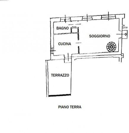 vendita appartamento parabiago. trilocale in via antonio ... - Arredo Bagno Parabiago