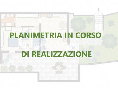 planimetria Appartamento Vendita Pescara