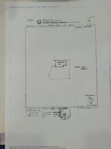 planimetria Appartamento Vendita Piobesi d'Alba