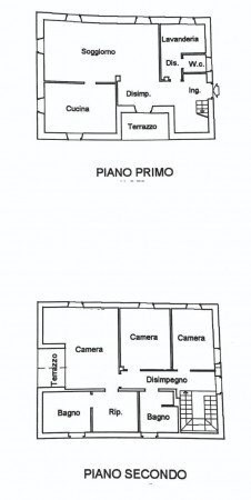 foto  Appartamento Località Cini 2, Porlezza