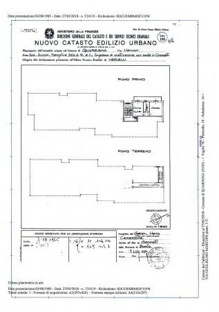 foto  Bilocale via Guglielmo Marconi 29, Quaregna