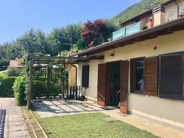 foto nn Trilocale via Bergamo, Ranzanico