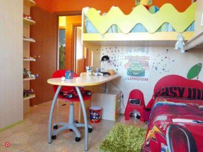 planimetria Appartamento Vendita Reggio Calabria