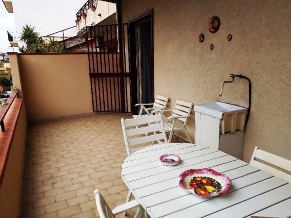 foto  Bilocale via Umberto I, Roccalumera