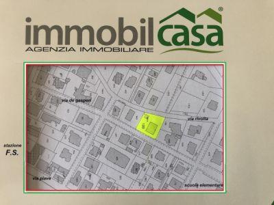 planimetria Appartamento Vendita Roccasecca