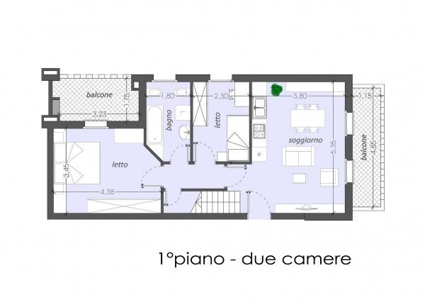 foto  Appartamento in Vendita a Rodigo