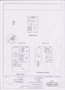 foto  Appartamento via Dante Alighieri 38, Salve