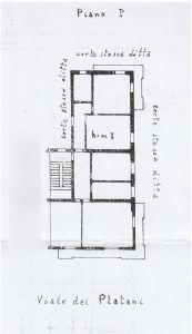 planimetria Appartamento Vendita San Cataldo