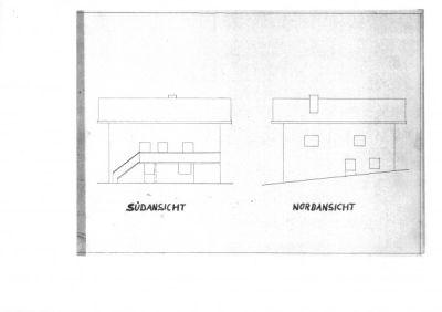 planimetria Appartamento Vendita San Martino in Passiria