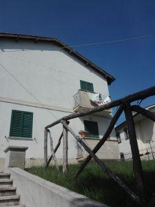planimetria Appartamento Vendita San Vito Romano
