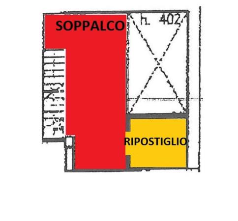 foto 253 Lecore - Copia Trilocale via DELLA RINALDA, Signa