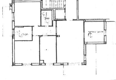 planimetria Appartamento Vendita Sondrio