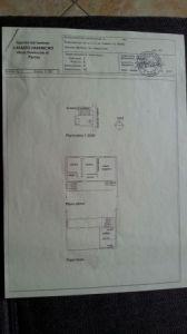 planimetria Appartamento Vendita Sorbolo