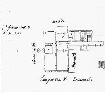 planimetria Appartamento Vendita Taranto