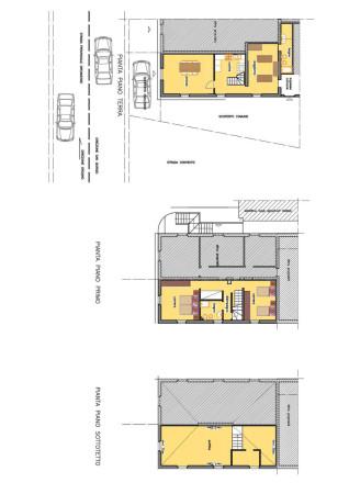 foto  Appartamento via Orcianense 92, Terre Roveresche