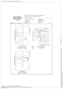 planimetria Appartamento Vendita Torino