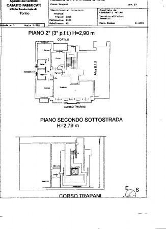 foto  Appartamento corso Trapani 57, Torino