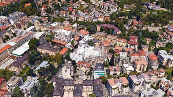 foto 1 Quadrilocale via Benedetto Giovanelli, Trento