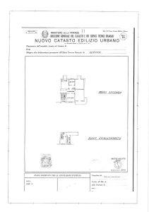 planimetria Appartamento Vendita Valeggio sul Mincio