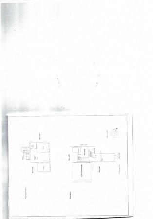 foto planimetria Quadrilocale Rio Terrà Catecumeni 111, Venezia