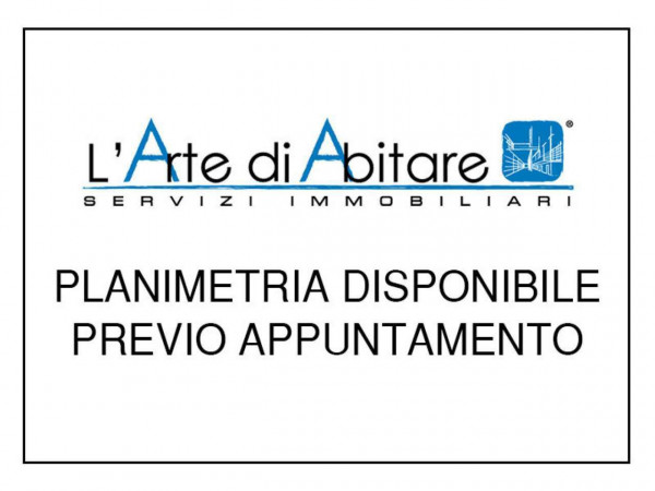 foto planimetria generica Trilocale ottimo stato, piano terra, Venezia