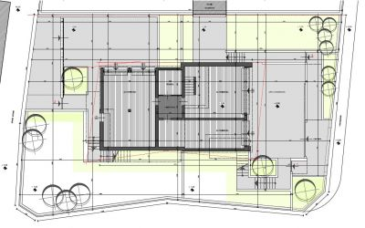 planimetria Appartamento Vendita Veniano