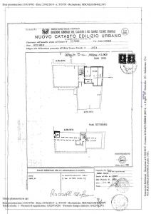planimetria Attico / Mansarda Vendita Saint-Pierre