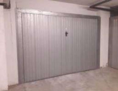planimetria Box / Garage Affitto Mondovì
