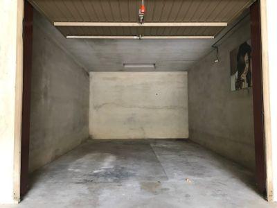 planimetria Box / Garage Vendita Alba