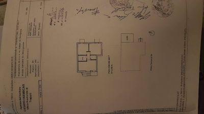planimetria Box / Garage Vendita Favignana
