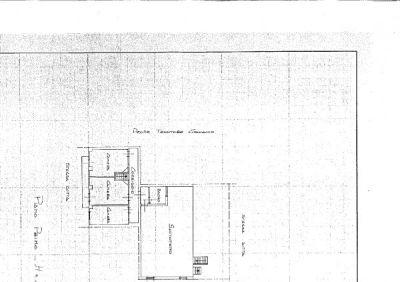 planimetria Casa indipendente Vendita Agliè