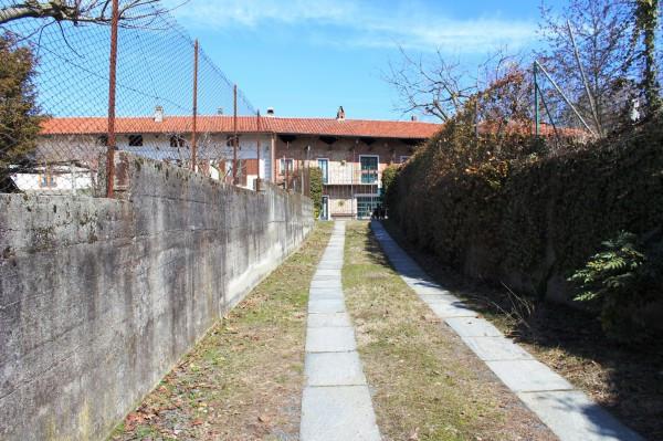 foto ESTERNO Casa indipendente via Prelle, Bairo