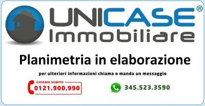 planimetria Casa indipendente Vendita Campiglione-Fenile