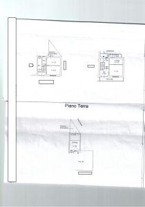 planimetria Casa indipendente Vendita Capraia e Limite