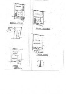 foto  Casa indipendente 140 mq, da ristrutturare, Caravino