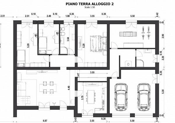 Foto casa via montanara imola with planimetria casa for Layout della planimetria della cucina