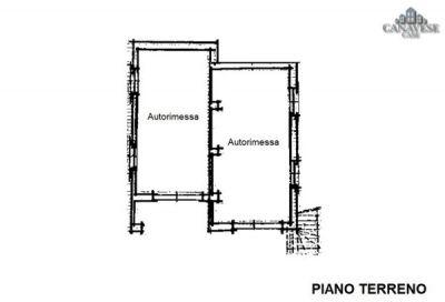 planimetria Casa indipendente Vendita Issiglio