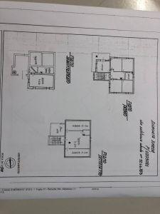 planimetria Casa indipendente Vendita Mondovì