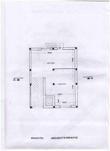 Vendita casa indipendente in via pietro toselli nard buono stato terrazza riscaldamento - Stile immobiliare nardo ...