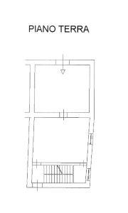 planimetria Casa indipendente Vendita Nola
